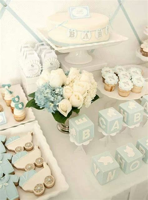 Dessert Ideas For Baby Shower by Baby Shower Dessert Table Ideas Photograph Baby Shower Des