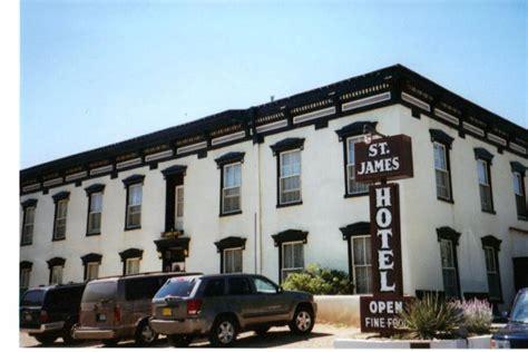 Dining Room Furniture Long Island by St James Hotel Haunted Restaurants Back Burner