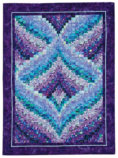 Bargello Quilt Martingale Twist And Turn Bargello Quilts Print Version
