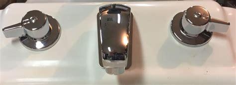 Slant Back Faucet by Specfct
