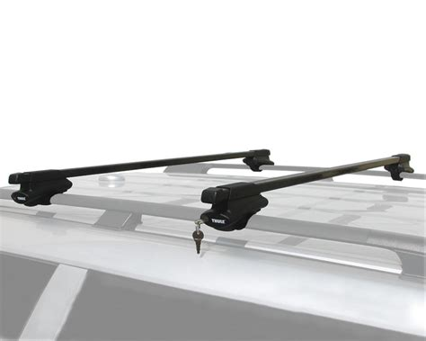 Thule Roof Racks by Thule 45058 Complete Crossroad System