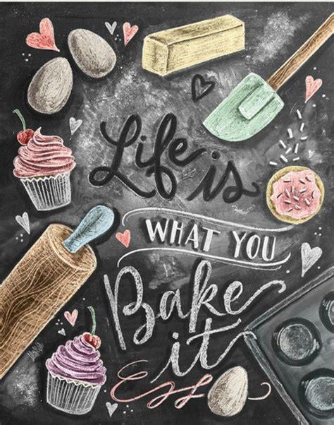 8 best images of printable chalkboard art free printable cute chalkboard art print for a shabby chic kitchen