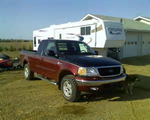 2004 Ford F150 Heritage 2004 Ford F 150 Heritage Pictures Cargurus