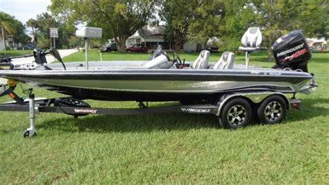 phoenix bass boats for sale in arkansas phoenix 920 pro xp boats for sale boats