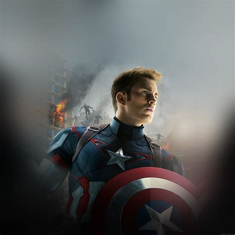 captain america wallpaper chris evans ak81 avengers age of ultron captain america chris evans