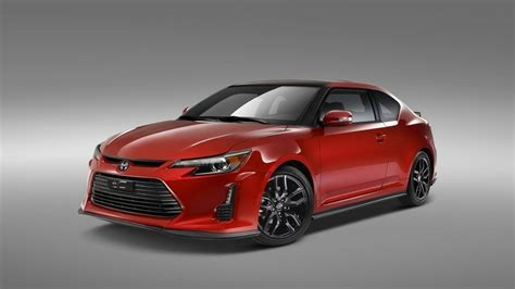 trying the performance of 2017 scion tc theautoweek
