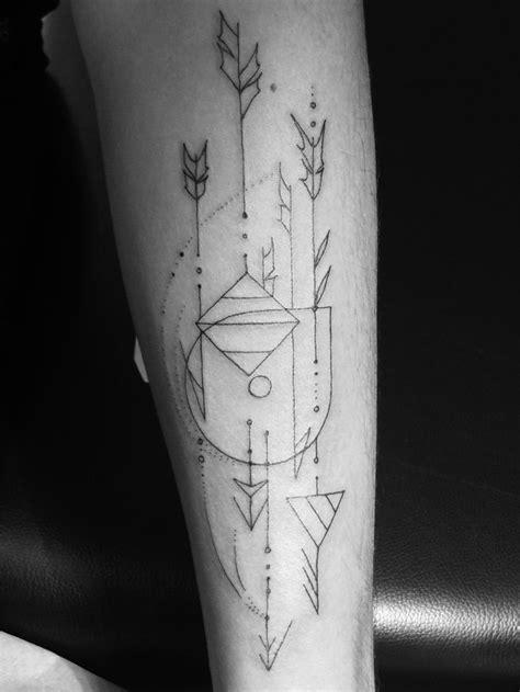 glyph tattoos the 25 best geometric glyph ideas on