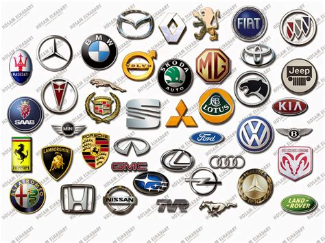 luxury car logos and names car logo best cars
