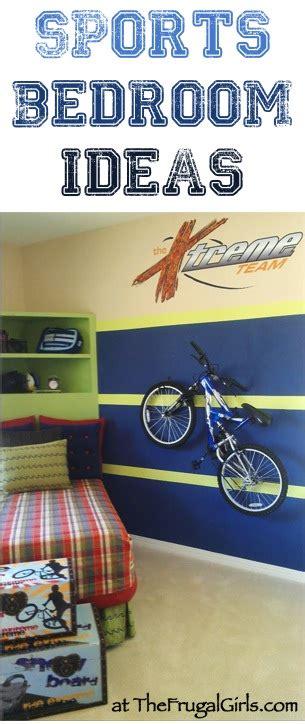 boys bedroom decor ideas creative tips  frugal