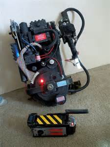 Proton Pack 17 Best Ideas About Proton Pack On
