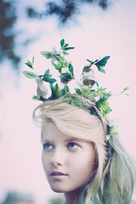 Diane Flower Headpiece 262 best flower power images on floral crowns flower crowns and crowns