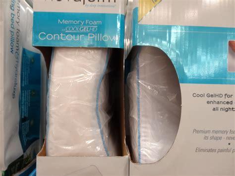 Novaform Gel Pillow by Novaform Memory Foam Cool Gel Contour Pillow