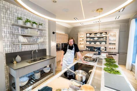 cuisine design avec 238 lot central les bains et cuisines d photo cuisine design image cuisine design avec lot