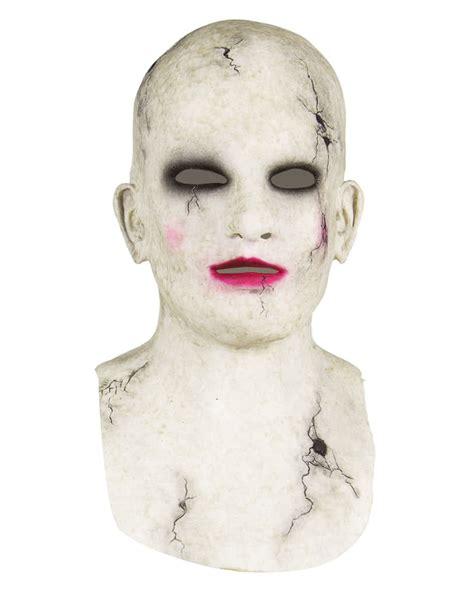 porcelain doll mask porcelain doll mask www pixshark images galleries