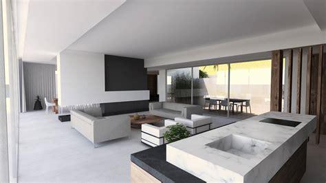 a interieur architecture int 233 rieure de la villa contemporaine e 224