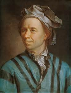 Leonhard euler recieved a letter from joseph lagrange about the