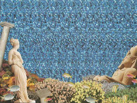 imagenes en 3d ilusiones opticas quot irm 227 nitas quot imagens 3d sem 243 culos especiais