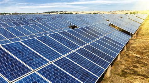 solar panel review australia australia to pioneer grid solar power storage with