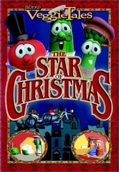 veggietales the star of christmas 2002 on collectorz