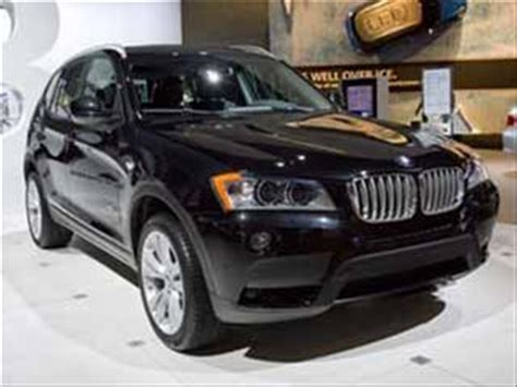 blue book value used cars 2011 bmw x3 electronic valve timing 2011 bmw x3 2010 los angeles auto show w video kelley blue book