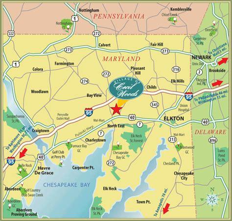 maryland map cecil county elkton maryland map swimnova