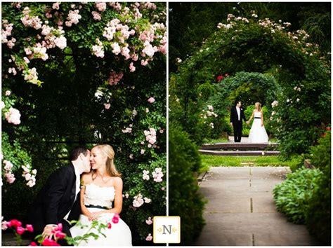 30 Best Botanic Garden Wedding Venues in the U.S.A.