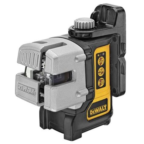 Multi Line Laser dewalt dw089k dewalt professional self levelling multi