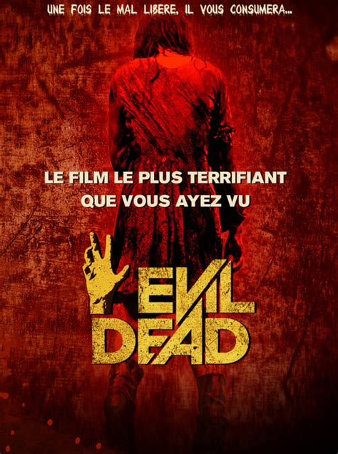Voir Film Evil Dead 2013 En Streaming | regarder evil dead film en streaming film en streaming