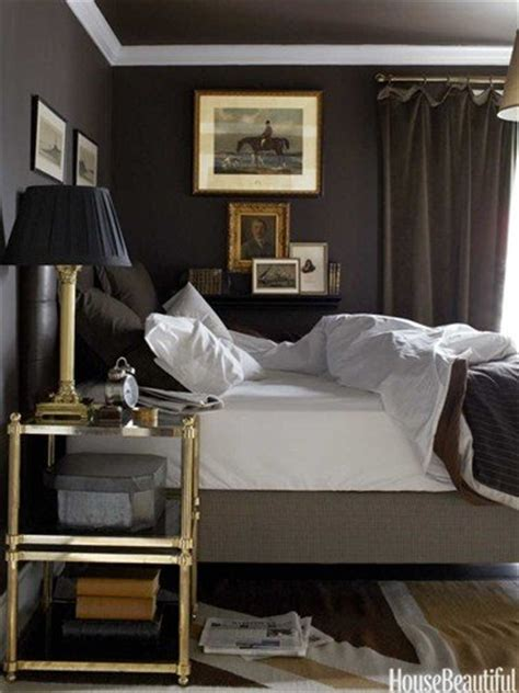 masculine paint colors bedrooms masculine bedroom gentlemint