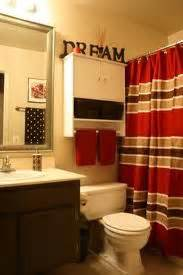 Curtains With Orange Walls 1000 Images About Bathroom Decor On Pinterest Shower