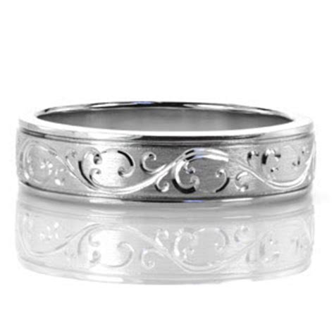 Wedding Bands Unique Design by Unique Wedding Bands Jewelers