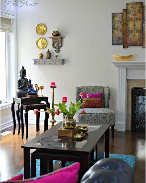 Indian Style Home Decor by Best 25 Indian Interiors Ideas On
