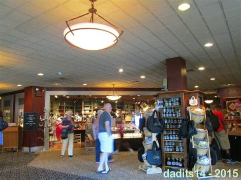 Gift Shop Picture Of Miller S Smorgasbord Ronks Millers Buffet Lancaster Pa