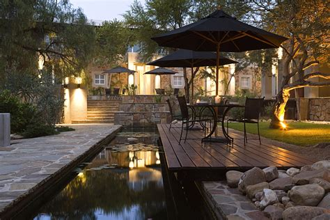 The Living Room Courtyard Cafe The Arms Hotel Courtyard Suites Windhoek Hotels