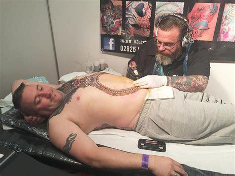 bali tattoo belfast northern ireland tattoo convention 21 snaps of the most