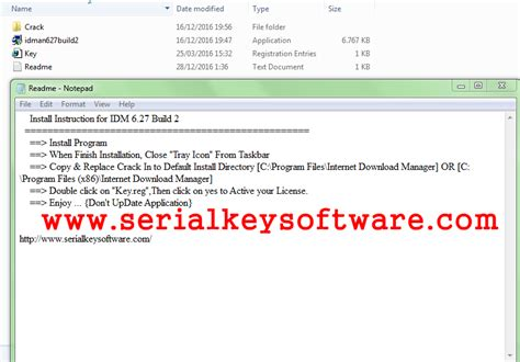 idm full version registration free serial key idm 6 28 build 16 activation full versi