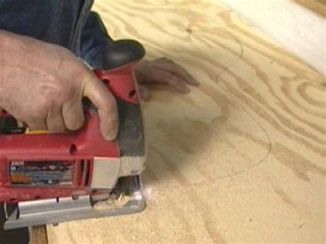 Best Tool To Cut Laminate Countertop by Installing A Do It Yourself Granite Countertop How Tos Diy