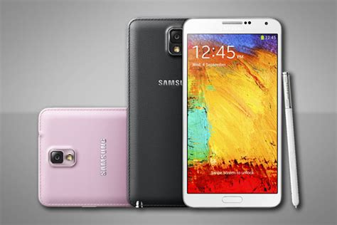 galaxy note 3 launch in samsung galaxy note 3 launch date pricing for sa