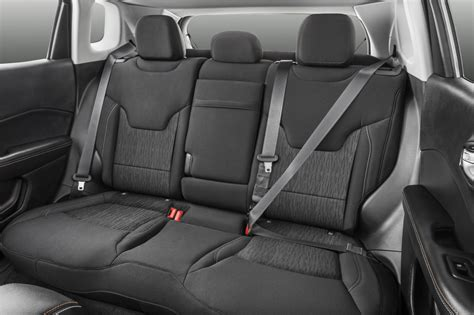 jeep compass 7 seater jeep compass longitude rear seat unveiled indian autos blog