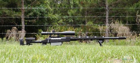 50 BMG McMillan Lilja XLR for sale Mcbros 50 Bmg