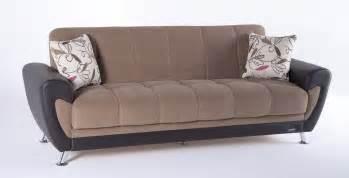Cado modern furniture duru sofa bed with storage