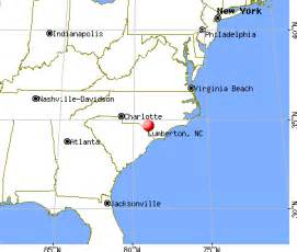 lumberton carolina nc 28360 profile population