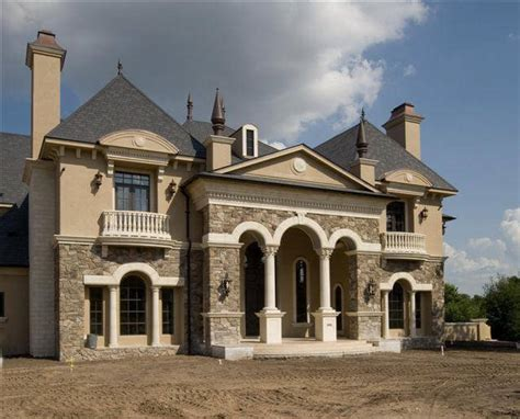 Floor Plans 5000 To 6000 Square Feet french castle home design floor plans