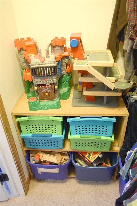 A Simple Way To Organize Toys Our House Now A Home | a simple way to organize toys our house now a home