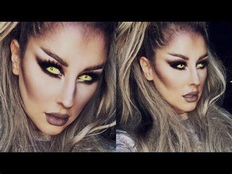 chrisspy werewolf tutorial werewolf makeup halloween tutorial chrisspy youtube