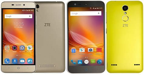 Hp Zte Blade X5 zte launched blade x9 blade x5 blade x3 mid range android smartphones with 4g lte support