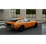 Forza Motorsport 5  1969 Nissan Fairlady Z 432 YouTube
