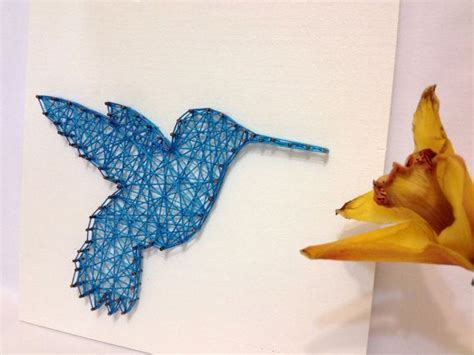 string art pattern bird 17 best images about draadschilderij on pinterest nail