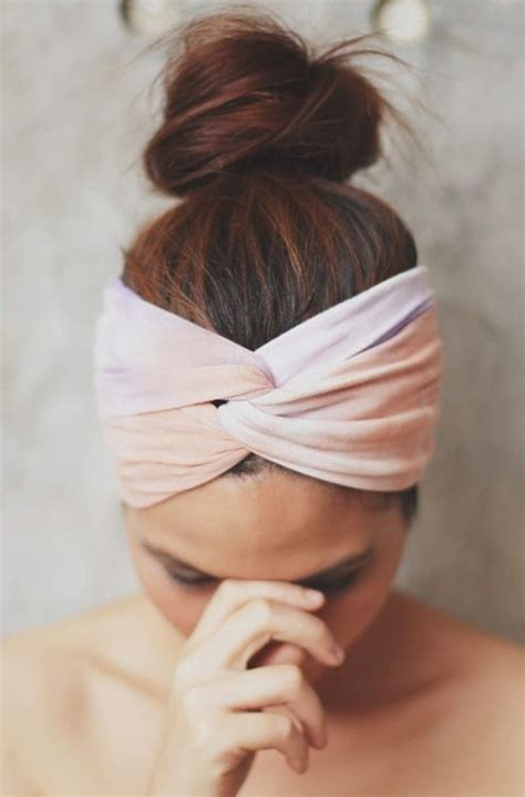 headband hairstyles for work 1000 ideas about hairstyles with headbands on pinterest