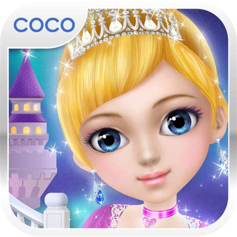 coco games coco princess wiki guide gamewise
